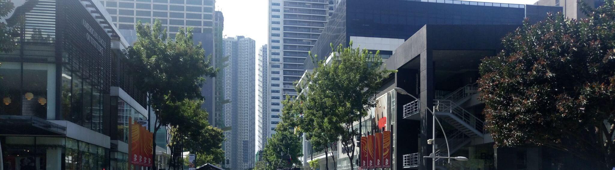 フィリピングローバルシティ