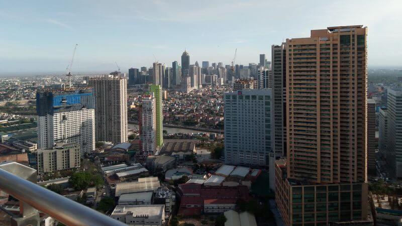 まだまだ発展する国フィリピン